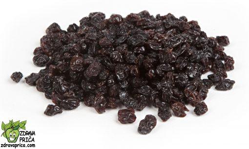 Suvo grožđe