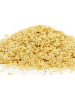 Mlevene sušene pšenične klice