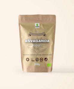Asvaganda