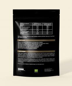 Pirinač protein 83%