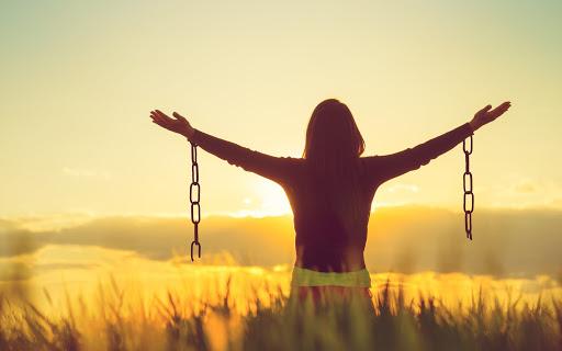 Oslobođena osoba