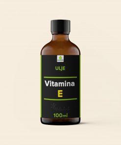 Vitamin E ulje